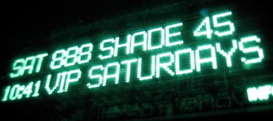 Shade 45